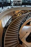 Paris: Escaliers - Staircases