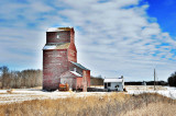 Spring  Whitkow SK.