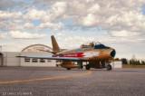 F86-E Hawk One