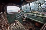 1947 Mercury 1 Ton