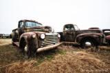 1947 Mercury 1 Ton's