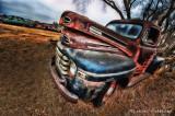 1949 Ford Mercury Double Hood