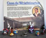Casa de Wrightington