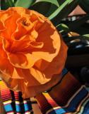 Lovely paper flower arrrangement