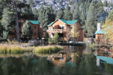 Double-Eagle Resort and Spa near June Lake