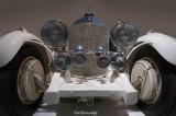 MERCEDES 1938 250SS