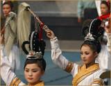 XIAN's Dancers