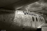 Reconstruction of DASSAULT MD 135