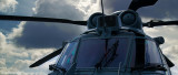 French Army Supercopter
