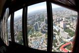 Cityscape of  Beijing  II