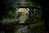 The Little Bridge of Ethnic Cultural Park