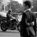 The Harley of Beijing