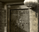 And always these old doors