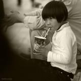Little Girl  I once knew