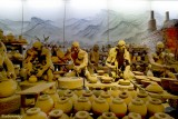 ZIBO.The visit of the town of the ceramic. II