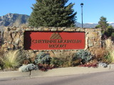 November 2011 - Colorado Springs, CO with Jon Uecker