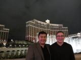 February 2012 - Las Vegas with Jon Uecker