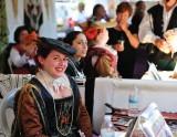 At the Renaissance Faire Boot