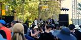 Jazz Festival Salsa Stage
