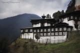 Chari Monastery (The first Monastic school of Zhabdrung - 1625)
