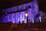 Biarritz by night - Christmas 2011