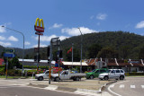 Lithgow Refuel Station