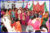 Ladies Sangeet - Harpreet's Wedding