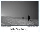 Zone de Guerre ...