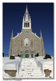 Église de Ste-Julienne ...