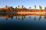 Lake Mojave, September 2006