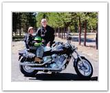 Cascade Highway Ride 08.13.11