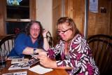 Jeanne & Patti