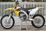 2010 RMZ450