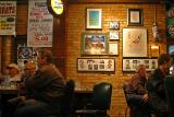 O'Gara's Bar and Grill (Past home of Charles Schultz)