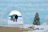 Spicer Ice Castle  ~  January 15  [12]