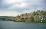 Valletta from Harbour