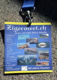 Zigermeet - 60 Years Hunter     08. - 10. Juli 2011 in Mollis GL