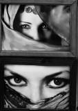Morrocan eyes