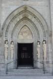 Bethesda entrance