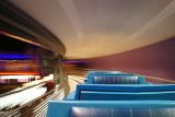Peoplemover moving