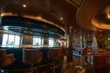 Eurodam's Explorer's lounge