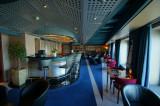 Eurodam's Ocean Bar