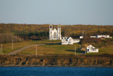 Pastoral church, Cape Breton