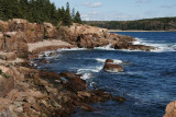 Thunder Hole, Acadia National Park