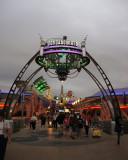 Tomorrowland gateway