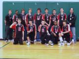 14U Challenge Cup Bronze
