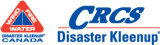 Girls 13u Carol sponsor - CRCS Disaster Kleenup