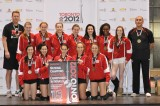 2012 National 15U Division 3 Tier 1 Champions!
