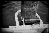Kayak Launch Pad Detail