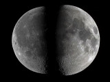 Apogee and Perigee Moon